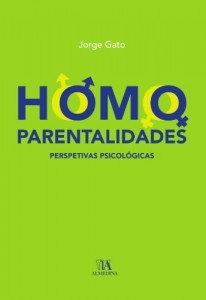 Baixar Homoparentalidades: Perspetivas Psicológicas pdf, epub, eBook