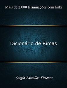 Baixar Dicionário de Rimas pdf, epub, ebook