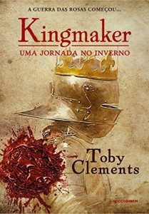 Baixar Uma jornada no inverno (Kingmaker Livro 1) pdf, epub, eBook