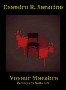 Baixar Voyeur Macabre (Crônicas da Noite Livro 5) pdf, epub, eBook
