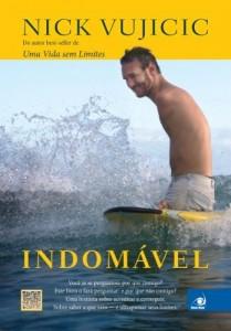 Baixar Indomável: Do autor best-seller de Uma vida sem Limites pdf, epub, ebook
