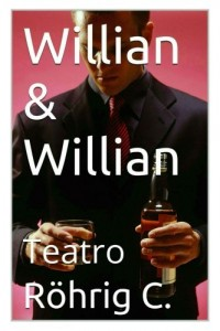Baixar Willian & Willian pdf, epub, eBook
