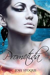 Baixar Prometida: Spin-Off da Saga (Saga Os Quatro Elementos Livro 5) pdf, epub, ebook