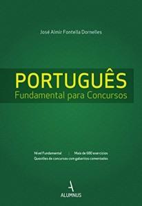 Baixar Português Fundamental para Concursos pdf, epub, ebook