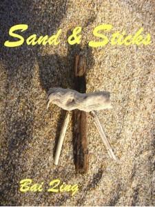 Baixar SAND AND STICKS – OS CINCO ELEMENTOS pdf, epub, eBook