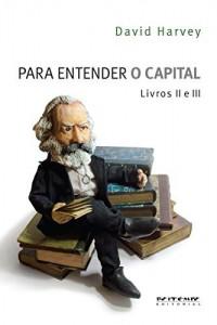 Baixar Para entender O capital, livros 2 e 3 pdf, epub, eBook