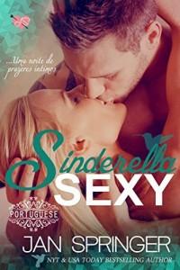 Baixar Sinderella Sexy pdf, epub, eBook