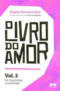 Baixar O Livro do Amor – vol. 2: Do Iluminismo à atualidade pdf, epub, eBook