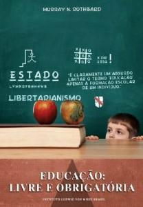 Baixar Educação: Livre e Obrigatória pdf, epub, ebook