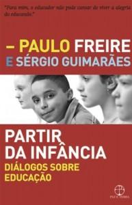 Baixar Partir da Infância: Diálogos sobre educação pdf, epub, eBook