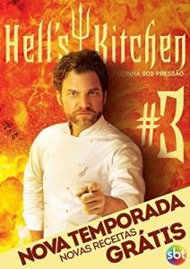 "Baixar Hell""s Kitchen – Cozinha Sob Pressão – volume 3 pdf, epub, ebook"