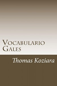 Baixar Vocabulario Gales pdf, epub, eBook