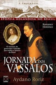 Baixar Jornada dos Vassalos pdf, epub, eBook