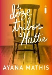 Baixar As doze tribos de Hattie pdf, epub, ebook