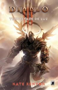 Baixar Tempestade de luz – Diablo III pdf, epub, eBook