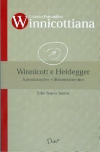 Baixar Winnicott e Heidegger pdf, epub, eBook