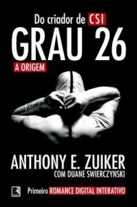 Baixar Grau 26: a origem – Steve Dark – vol. 1 pdf, epub, eBook