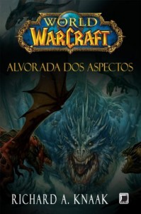 Baixar Alvorada dos Aspectos – World of Warcraft – vol. 13 pdf, epub, ebook