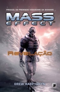 Baixar Revelação – Mass Effect – vol. 1 pdf, epub, eBook