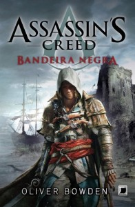 Baixar Bandeira Negra – Assassin´s Creed – vol. 6 pdf, epub, eBook