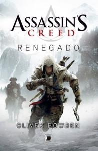 Baixar Renegado – Assassin´s Creed – vol. 5 pdf, epub, eBook