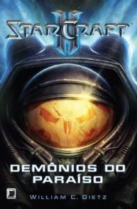 Baixar Demônios do paraíso – Starcraft – vol. 1 pdf, epub, ebook
