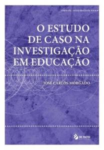 Baixar O Estudo de Caso na Investigação em Educação pdf, epub, ebook