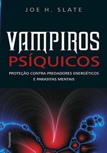 Baixar Vampiros Psíquicos pdf, epub, eBook