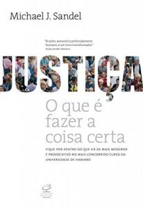 Baixar Justiça: O que é fazer a coisa certa pdf, epub, eBook