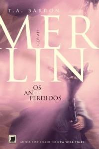 Baixar Merlin – vol. 1 – Os anos perdidos pdf, epub, eBook