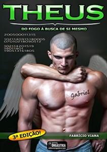 Baixar THEUS: Romance Erótico Gay. 196 páginas. pdf, epub, ebook