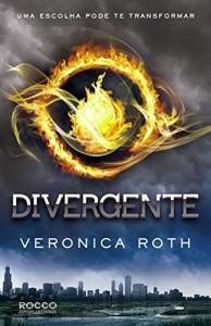 Baixar Divergente pdf, epub, eBook
