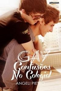 Baixar Confusões no Colegial [Romance Gay] pdf, epub, ebook