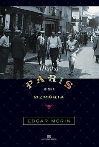 Baixar Minha Paris, minha memória pdf, epub, ebook