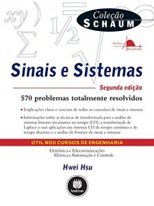 Baixar Sinais e Sistemas (Coleção Schaum) pdf, epub, ebook