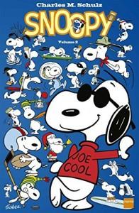 Baixar Snoopy: Volume 2 pdf, epub, ebook