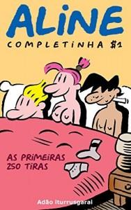 Baixar Aline Completinha 1 pdf, epub, ebook
