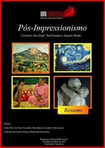 Baixar Pós-Impressionismo,: Cezane, Van Gogh, Paul Gaugin e August Rodin – Resumo pdf, epub, eBook