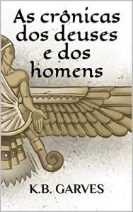 Baixar As crônicas dos deuses e dos homens pdf, epub, eBook