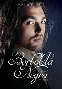 Baixar Borboleta Negra – Volume I pdf, epub, eBook