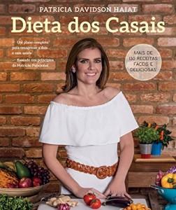 Baixar Dieta dos Casais: Um plano completo para emagrecer a dois  e com saúde | Baseado nos princípios da Nutrição Funcional pdf, epub, ebook