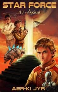 Baixar Star Force: Axius (SF47) pdf, epub, eBook