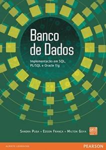 Baixar Banco de dados pdf, epub, ebook