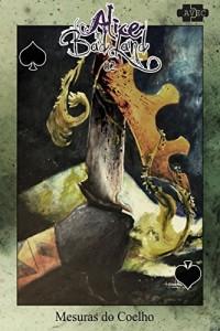 Baixar Alice in Badland 2 pdf, epub, ebook