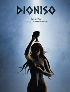 Baixar Dioniso pdf, epub, ebook