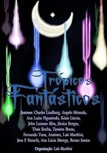 Baixar Trópicos Fantásticos pdf, epub, eBook