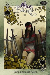 Baixar Alice in Badland 1 pdf, epub, ebook