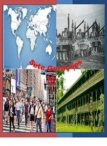 Baixar Sete Gerações pdf, epub, eBook
