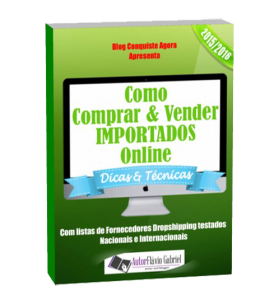 Baixar Como comprar e vender importados online pdf, epub, eBook