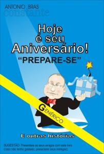 Baixar Hoje é seu aniversário – PREPARE-SE e outras histórias pdf, epub, eBook